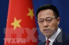 Trung Quốc bảo vệ quyền lợi của các công ty trong nước
