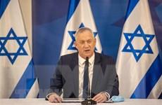 Bộ trưởng Quốc phòng Israel cam kết phối hợp với Mỹ trong vấn đề Iran