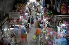 Dịch COVID-19: Campuchia lại trải qua một ngày khó khăn