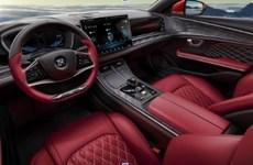 Huawei Technologies tuyên bố đầu tư 1 tỷ USD để nghiên cứu ôtô tự lái