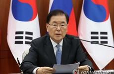 Hàn Quốc và Singapore thúc đẩy hợp tác song phương và khu vực
