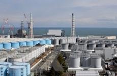 IAEA ủng hộ Nhật Bản xả nước thải từ nhà máy điện hạt nhân Fukushima