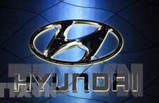 Hyundai và Uber hợp tác để cung cấp ôtô điện ở châu Âu