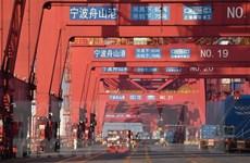Kinh tế Trung Quốc phục hồi mạnh mẽ kể từ sau khi đại dịch bùng phát
