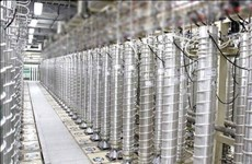 Thỏa thuận hạt nhân Iran: Hoan nghênh những tiến triển mới
