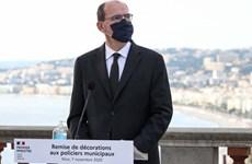Pháp sẽ viện trợ 1 tỷ euro cho nông dân bị ảnh hưởng bởi băng giá