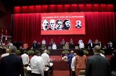 Đại hội Đảng lần thứ VIII của Cuba sẽ củng cố đoàn kết toàn dân