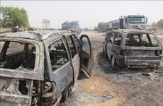 Nigeria: Nhiều người thiệt mạng trong vụ tấn công thánh chiến