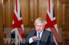 Thủ tướng Anh hủy chuyến thăm Ấn Độ do lo ngại dịch COVID-19