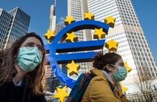 Nợ công Eurozone tăng mạnh do tác động của đại dịch COVID-19