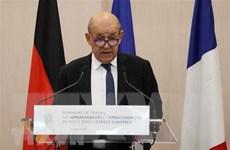 Pháp lo ngại về tình hình chính trị tại Cộng Hòa Chad