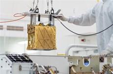 Tạo ra khí oxy trên Sao Hỏa - bước tiến mới ngoạn mục của NASA