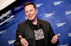 Elon Musk thưởng 100 triệu USD cho các giải pháp loại bỏ khí thải