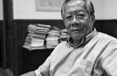 Theo dòng thời sự: Nỗi buồn của những ngày Phnom Penh hoang vắng