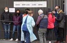 EU cân nhắc nới lỏng hạn chế nhập cảnh đối với người đã tiêm vaccine