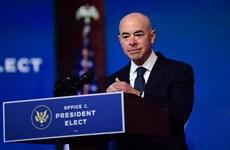 Mỹ triển khai kế hoạch đoàn tụ các gia đình nhập cư bị ly tán