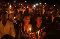 Pháp đề nghị hủy vụ kiện liên quan đến thảm họa diệt chủng tại Rwanda