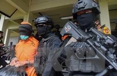 Indonesia liệt 417 cá nhân và 99 tổ chức vào danh sách khủng bố