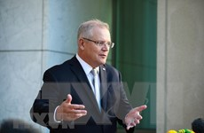 Australia chi 300 triệu USD bảo đảm an toàn sinh học bảo vệ biên giới