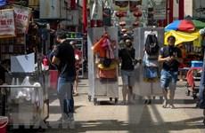 Malaysia tái áp đặt Lệnh kiểm soát di chuyển tại thủ đô Kuala Lumpur