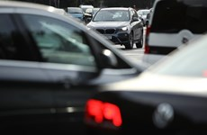 """""""Cơn khát"""" xe mới tại thị trường ôtô Mỹ do tình trạng thiếu chip"""