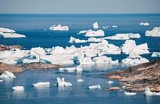 """Sự tan chảy băng ở Nam Cực có thể đẩy mực nước biển lên mức """"thảm họa"""""""