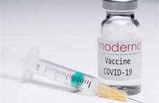 Vaccine của Moderna được xem là ngừa COVID-19 hiệu quả nhất