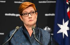 Australia thất vọng trước quyết định đình chỉ đối thoại của Trung Quốc
