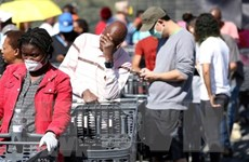 LHQ cảnh báo khủng hoảng lương thực trầm trọng tại khu vực Trung Mỹ
