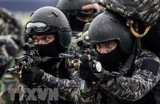 Malaysia bắt giữ 8 người Philippines là thành viên nhóm Abu Sayyaf