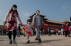 Trung Quốc: Chỉ số giá sản xuất tăng vọt trong tháng Tư