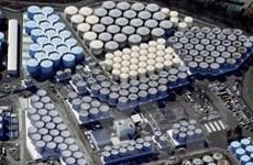 Hàn Quốc quan ngại kế hoạch xả thải từ nhà máy điện Fukushima