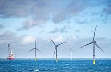 Mỹ thông qua dự án xây dựng trang trại điện gió lớn nhất nước này