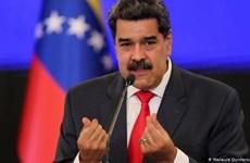 Tổng thống Venezuela chấp nhận đề nghị đối thoại của phe đối lập