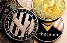 Đồng tiền điện tử ethereum lên mức cao kỷ lục mới sau khi tăng 500%
