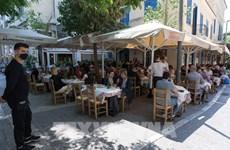 Dịch COVID-19: Hy Lạp chính thức mở cửa trở lại cho khách du lịch