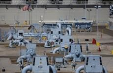 Mỹ: Tình trạng thiếu xăng dầu ở Bờ Đông đang giảm dần