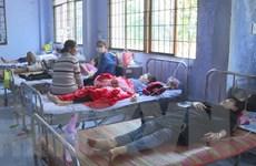 Hai cháu bé ở Cao Bằng tử vong do ngộ độc thực phẩm