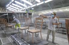Mỹ chuyển hướng tìm kiếm sản phẩm nội thất của Việt Nam