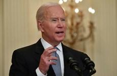 Tổng thống Mỹ Biden ký sắc lệnh chỉ đạo nghiên cứu về rủi ro tài chính