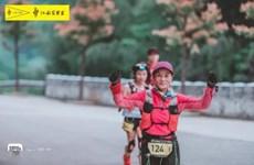 Cụ bà Trung Quốc gây sốc khi hoàn thành cuộc thi marathon dài 168km