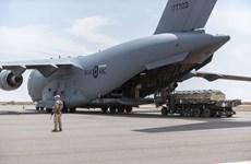Romania nâng cấp căn cứ không quân để hỗ trợ NATO