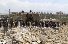 """Afghanistan: Taliban cam kết đảm bảo """"môi trường an toàn"""""""