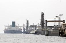 Phiên 25/5, giá dầu châu Á ổn định quanh mức cao nhất trong một tuần