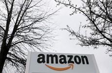 Tập đoàn thương mại điện tử Amazon bị kiện chống độc quyền ở Mỹ