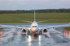 Máy bay của Belarus buộc phải quay đầu vì bị Pháp từ chối