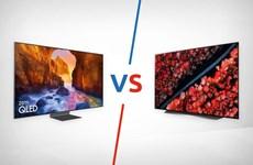 Samsung và LG mở rộng sản xuất màn hình LCD giữa lúc giá tăng cao