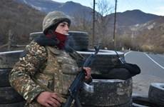 Căng thẳng Azerbaijan-Armenia tái diễn, một binh sĩ bị thương
