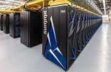 Hàn Quốc đặt mục tiêu phát triển siêu máy tính exascale vào năn 2030