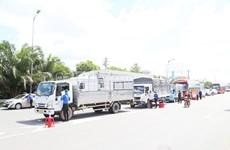 Phú Yên, Đồng Nai, Cần Thơ tăng cường các biện pháp phòng, chống dịch